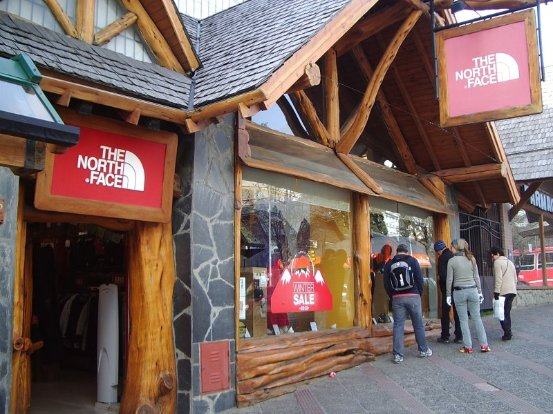 The North Face - outdoor gear, outdoor clothing, and footwear